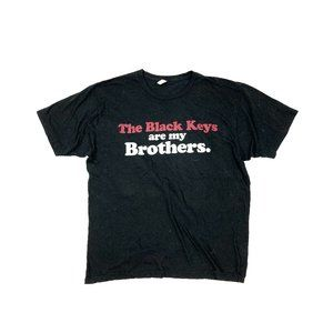 THE BLACK KEYS Are My Brothers T-Shirt